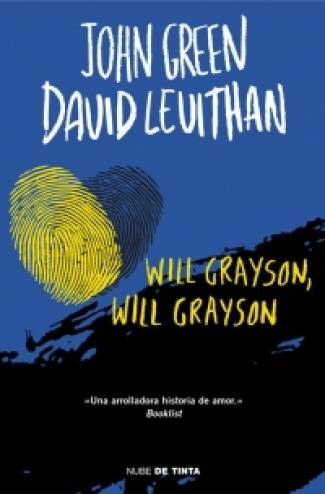 Will Grayson, Will Grayson (EPUB) -John Green