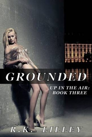 Up in the air Grounded (PDF) - R. K.  Lilley