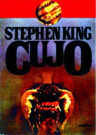 Cujo (PDF) -Stephen King
