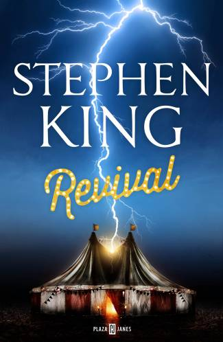 Revival (PDF) -Stephen King