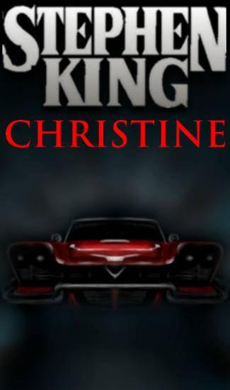 Christine (PDF) -Stephen King