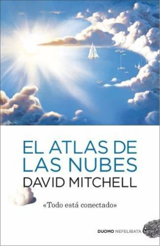 El atlas de las nubes (EPUB) -David Mitchell