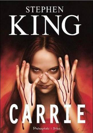 Carrie (EPUB) -Stephen King