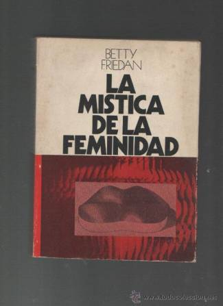 La mística de la feminidad (EPUB) -Betty Friedan