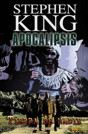 Apocalipsis (EPUB) -Stephen King