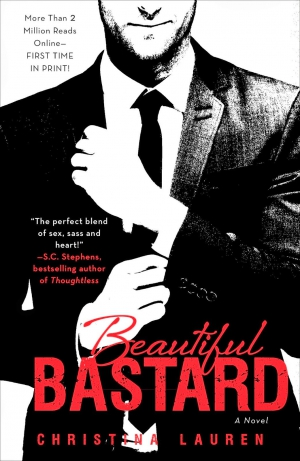 Beautiful Bastard (EPUB) -Christina Lauren